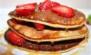 Almond-Butter-Pancakes