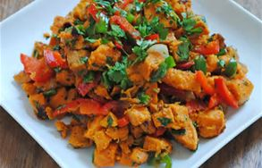 Sweet-Potatoes-Chunky-Salad