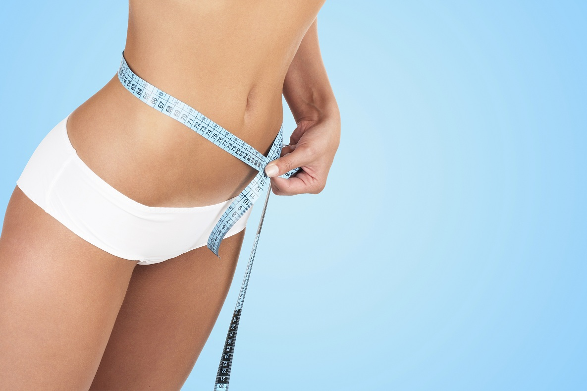 Holistic Program to Burn Fat and Lose Weight