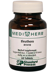 Eleuthero - 60 Tablets (M1410)
