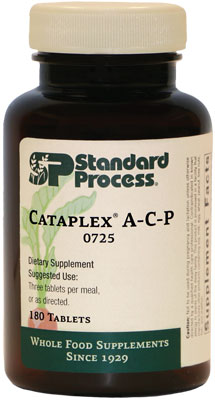 Cataplex A-C-P - 180 Tablets (0725)