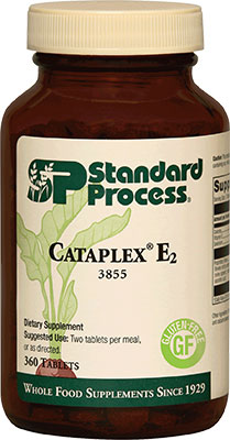 Cataplex E2 - 360 Tablets (3855)