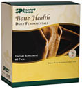 Daily Fundamentals - Bone Health