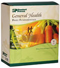Daily Fundamentals - General Health