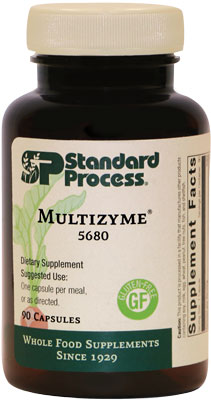Multizyme
