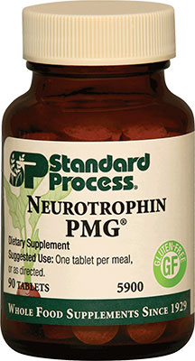 Neurotrophin PMG - 90 Tablets (5900)