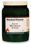 Equine Metabolic Support